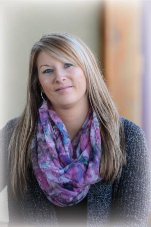 Jolene Verboom Administrative Assistant